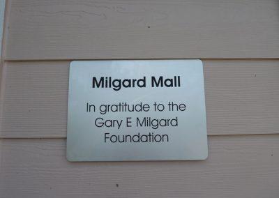 Milgard Mall