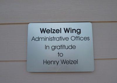 Welzel Wing